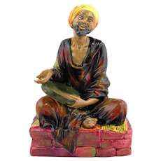 Royal Doulton  Porcelain Figurine- Mendicant