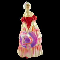 Royal Doulton  Porcelain Figurine- Veronica