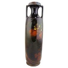 Louwelsa Weller Two-handled Vase