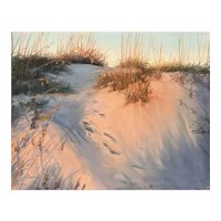 Original Pastel Painting by Lori Goll-Kitty Hawk, NC