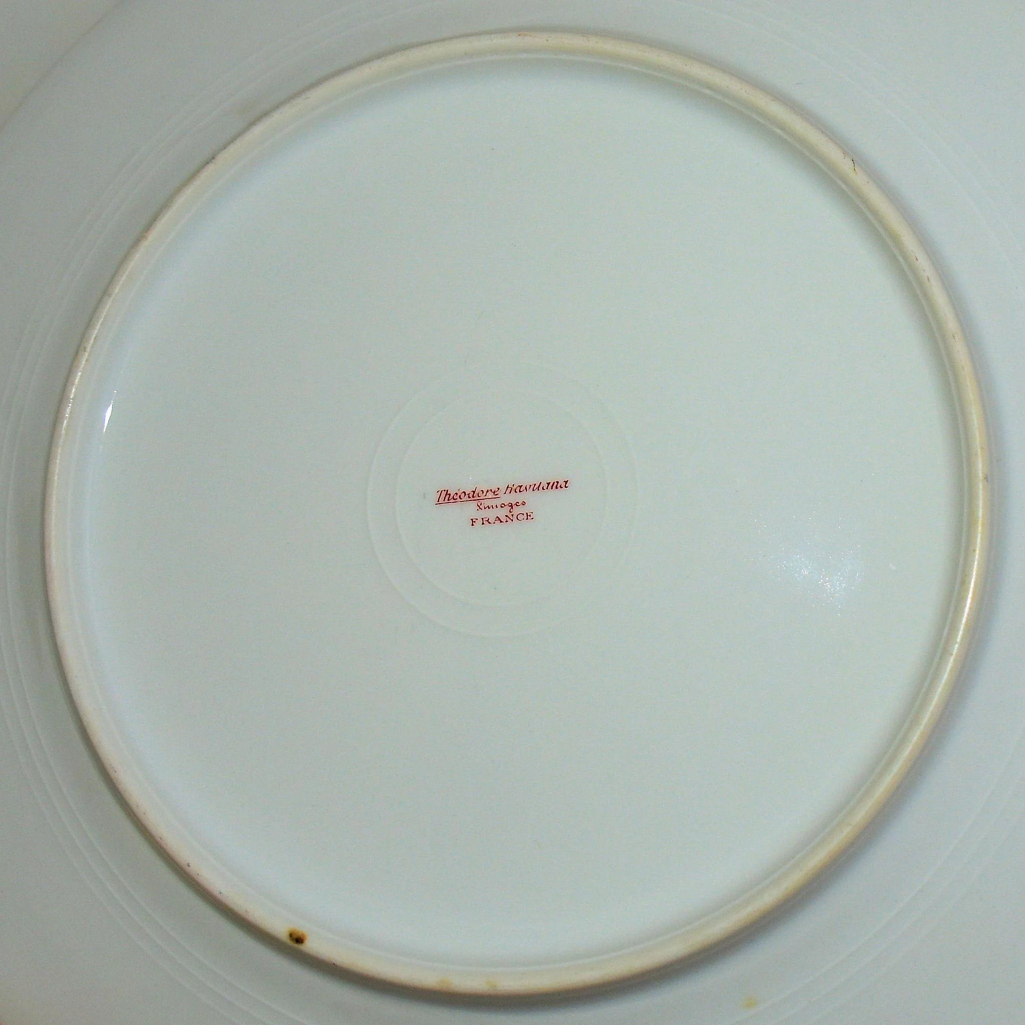 Holly Lane Antiques Identifying Antique Haviland Limoges Patterns - ll