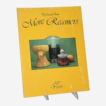 The Second Book More Reamers 200 Years by Mary Walker Copyright 1983 Price Guide