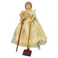 Anfoe Broom & Dust Mop