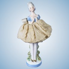 All Original Standing Pincushion Doll