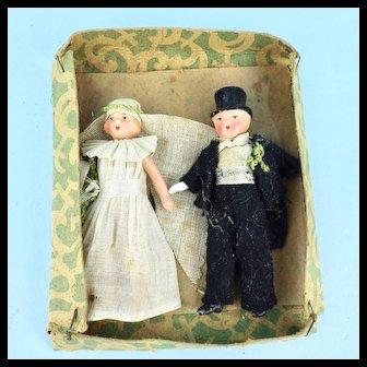 All-Original Bride & Groom in Box