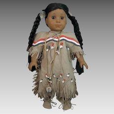 Pleasant Company American Girl Kaya Doll