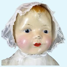 American Composition Baby Doll 18 inches