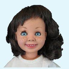 Italocremona 1968 Ratti Tjorven LAL Doll 11.5 inches