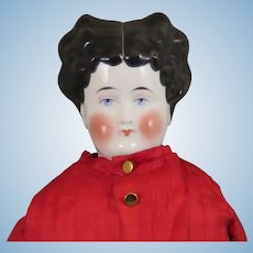 Antique German China Doll 24 inches