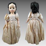 Madame Alexander Disney Snow White Doll 1952