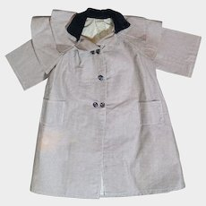 Antique Doll Rain Coat