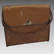 Biscuit Tin Huntley Palmers Purse
