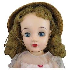 Miss Revlon Cherries a la Mode Ideal 20 inch