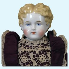 Antique ABG China Doll 19 inch