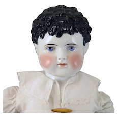 1880s ABG 880 China Doll 22 inches - Red Tag Sale Item