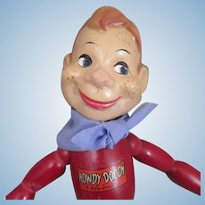 1940s Howdy Doody Kallus Ideal 13 inches