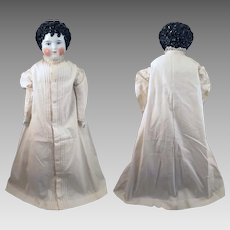 1880s ABG China Doll Model 1008 Size 12 24 inch