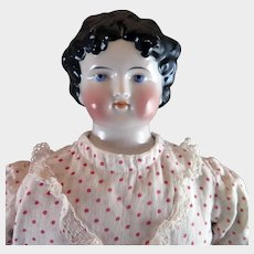 1870s Kling China Doll 19 inches