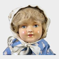 Jessie McCutcheon Raleigh Doll 11.5 inch