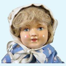 Jessie McCutcheon Raleigh Doll 11.5 inch