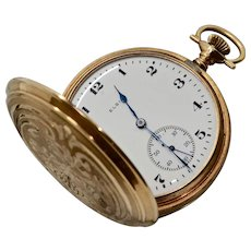 Pocket Watches From Russia