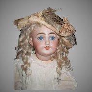Gorgeous Simon Halbig 1009 DEP Child Doll