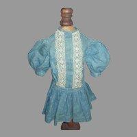 Lovely Older Doll Dress