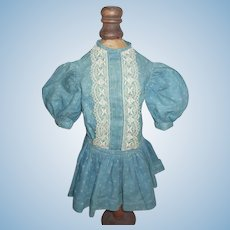 Lovely Older Doll Dress