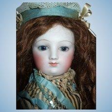 Stunning French Fashion Doll Barrois