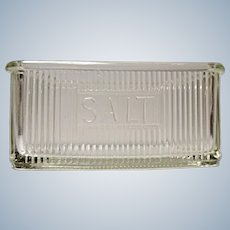 Sneath Salt Box - Dip for Hoosier Cabinet Mission Style