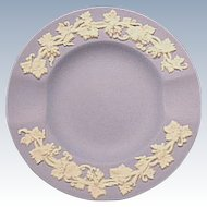 Wedgwood Jasperware Light Blue Ashtray - Small Size