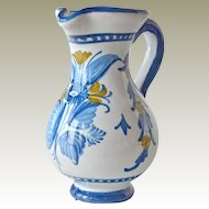 Creamer Guertes Sevilla Pottery