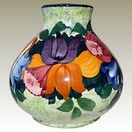 Vase Celebrate Germany Hand Painted