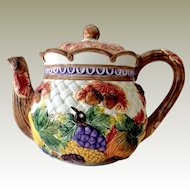 Tea Pot Fitz and Floyd 1995