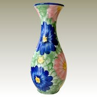 Chinese Porcelain Vase Hand Painted