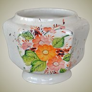 Vase Portugal Hand Painted Artist Signed