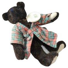 Teddy Bear Green Mountain Equinox Meyer Carini 1993