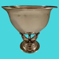 Georg Jensen Blossom Centerpiece Bowl #468A