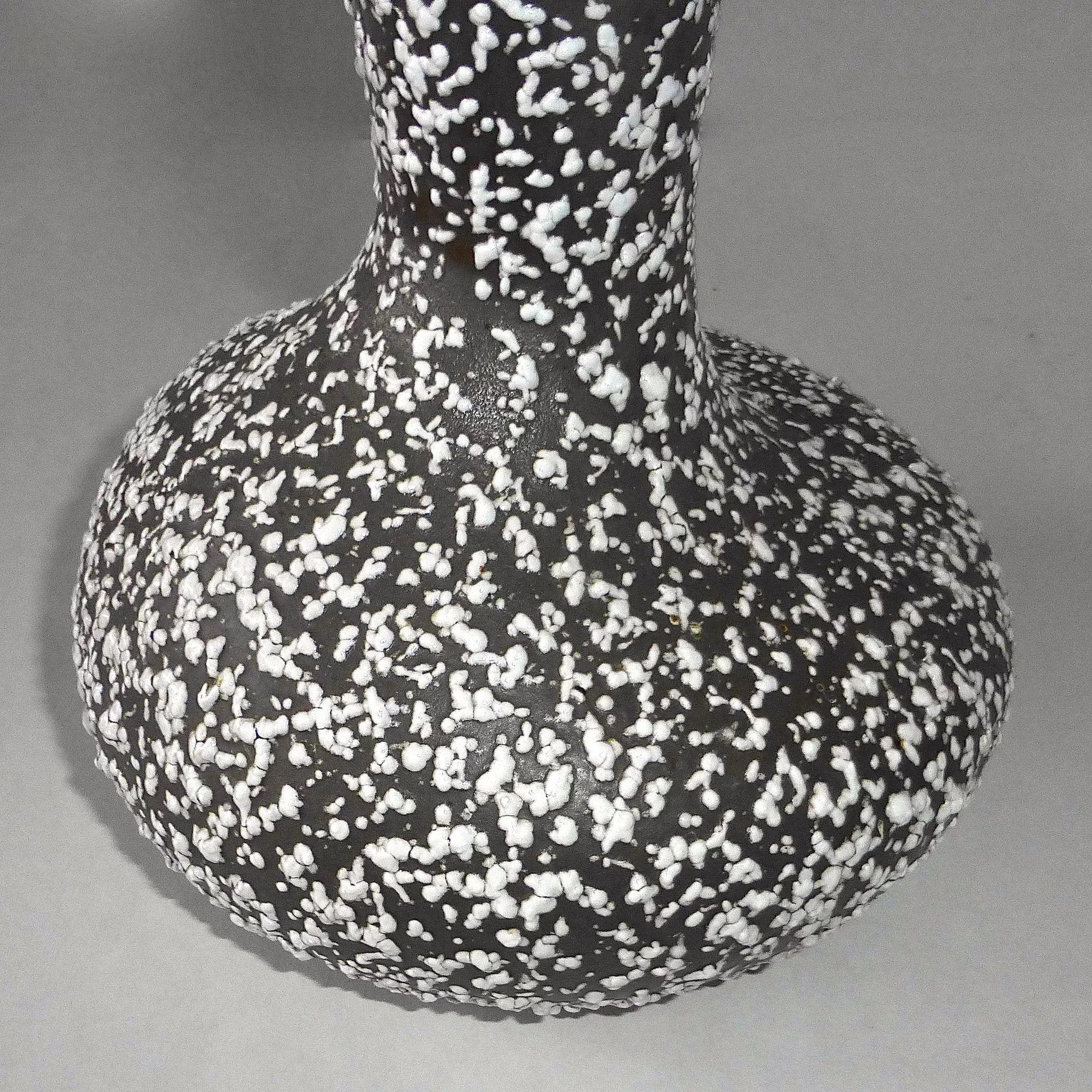 Royal haeger modernist speckled x tall vase bejewelled ruby lane royal haeger modernist speckled x tall vase click to expand reviewsmspy