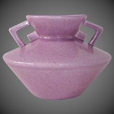 Redwing Mid-Century Modern Space Age Vase