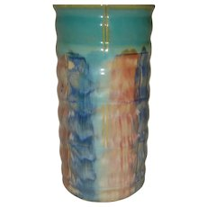 Hull Art Vase