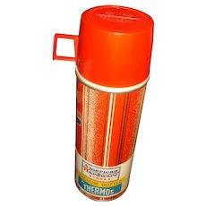 Vintage Thermos Bottle