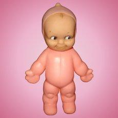 """Vintage Cameo Kewpie Doll """"Ragsy"""""""