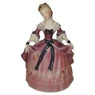 Maria Antoinette Figurine Original Goldscheider
