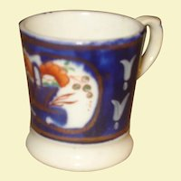Gaudy Welsh Child's Size Cup/ Mug