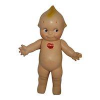 Composition Cameo Kewpie Doll w/Original Box