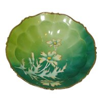 Nice R S Prussia Porcelain Bowl