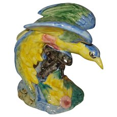 Stangl Pottery Bird of Paradise