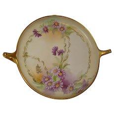 Rosenthal Donatello Porcelain Dish Bavaria