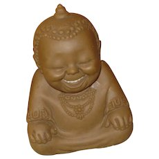 Cameo Ho Ho Doll Laughing Buddha